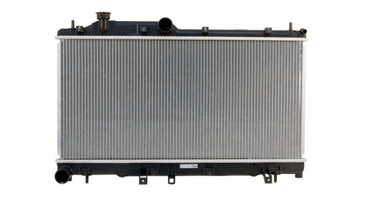 radiador-coche